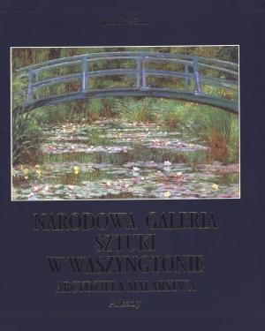 Arcydzieła malarstwa Nar. Gal. w Waszyngtonie etui