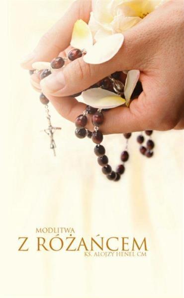 Modlitwa z różańcem