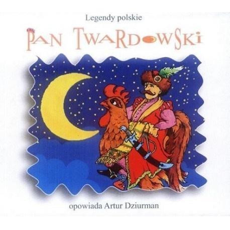 Pan Twardowski audiobook