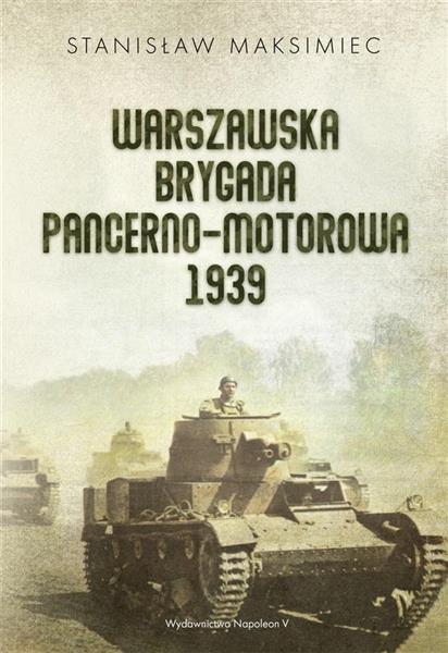 Warszawska Brygada Pancerno-Motorowa 1939-313954