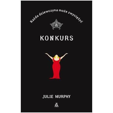Konkurs Julie Murphy Amber-1005