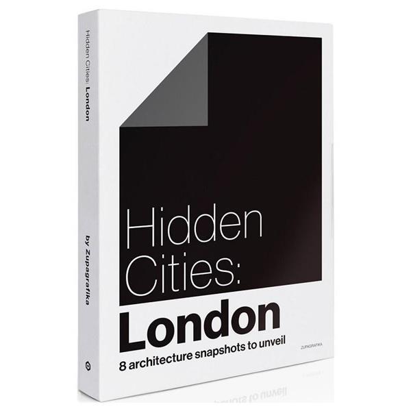 Hidden Cities: London-336660