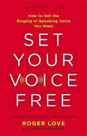 Set Your Voice Free-41075