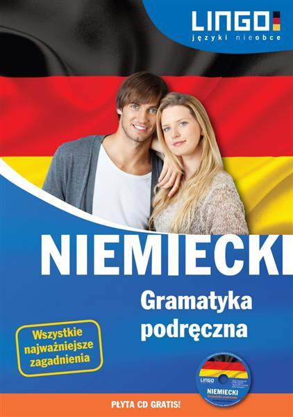 Niemiecki. Gramatyka podręczna-24667