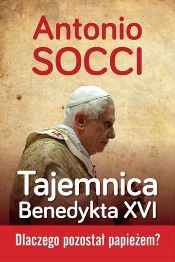 Tajemnica Benedykta XVI-322423