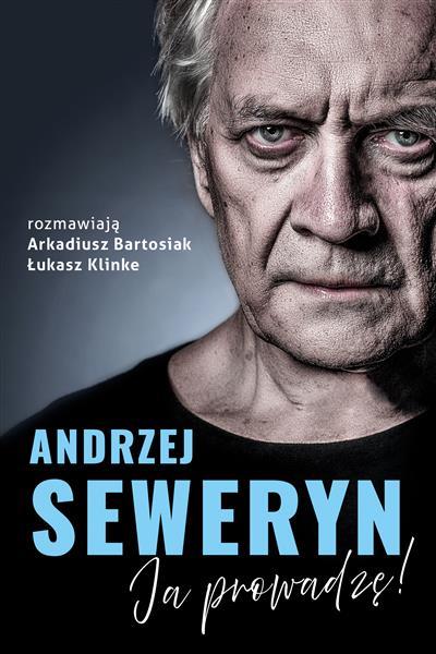 Andrzej Seweryn. Ja prowadzę!-27735