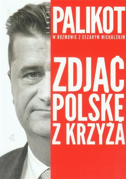 Zdjąć Polskę z krzyża-54872