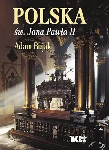 Polska Św. Jana Pawła II-333513