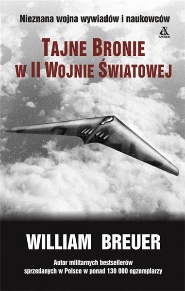 Tajne bronie w II wojnie światowej-330978