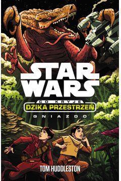 Star Wars. Gniazdo-39227