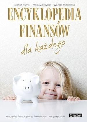 ENCYKLOPEDIA FINANSÓW DLA KAŻDEGO-44007