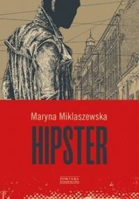 Hipster Maryna Miklaszewska OUTLET-1597
