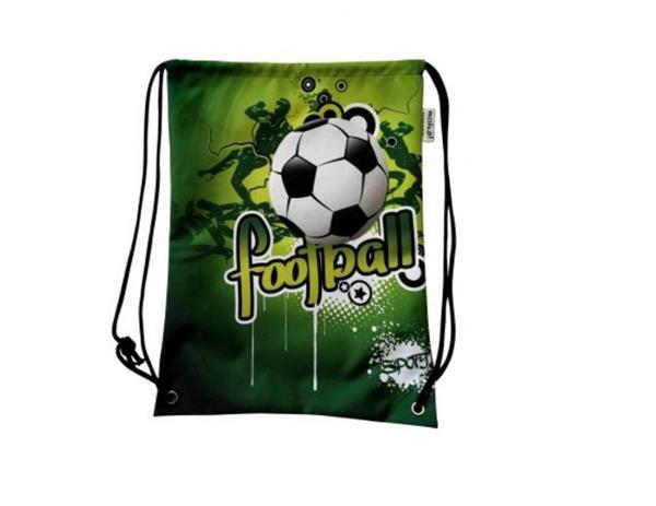 Worek szkolny plecak WR1010 Football MESIO