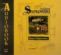 CD MP3 BOŻY BOJOWNICY CYKL O REYNEVANIE TOM 2 outl