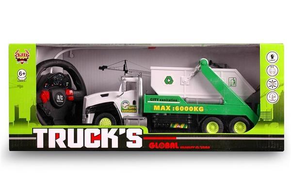 Auto Trucks na radio Toys For Boys 2