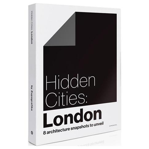 Hidden Cities: London
