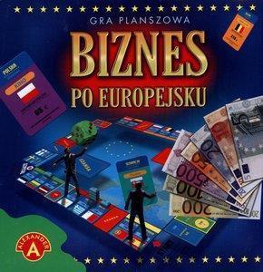 Biznes po europejsku ALEX
