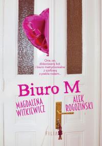 BIURO M WYD. KIESZONKOWE OUTLET