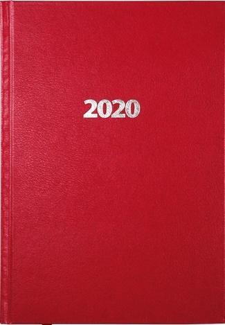 Kalendarz 2020 KK-A5DE Dzienny Ekonomiczny MIX