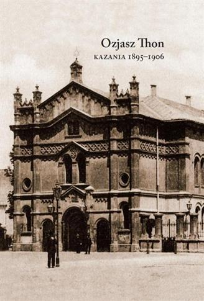 Kazania 1895-1906