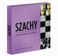 Gra magnetyczna - Szachy