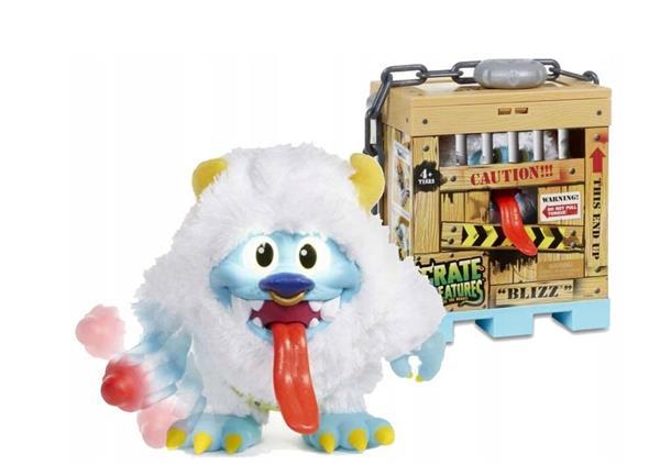 Crate Creatures Surprise Blizz