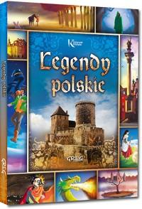 LEGENDY POLSKIE outlet