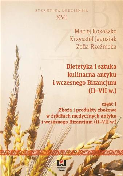 Dietetyka i sztuka kulinarna antyku... cz.I