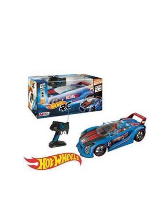 Hot Wheels Spin King 4 wheels drive