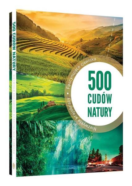 500 cudów natury TW SBM