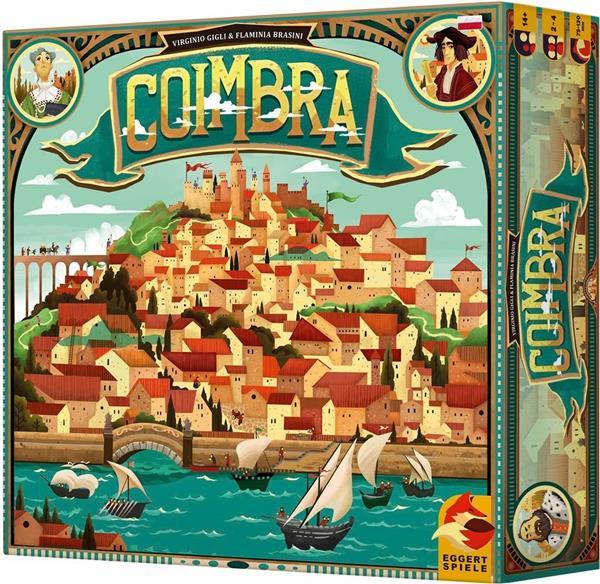 Coimbra REBEL