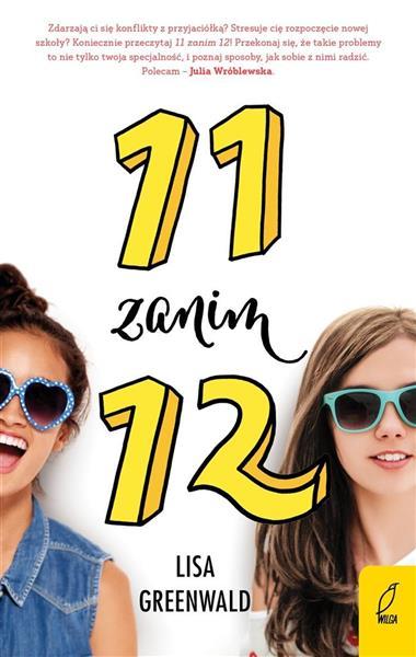 11 zanim 12