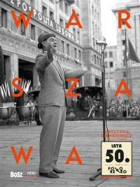 WARSZAWA LATA 50 OUTLET