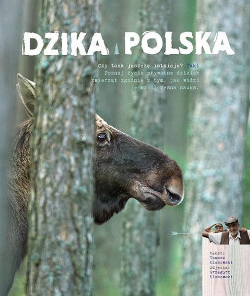DZIKA POLSKA TW OUTLET