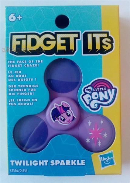 Hasbro My Little Pony Fidget Twilight Sparkl