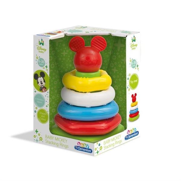 Disney Baby - Kolorowa wieża