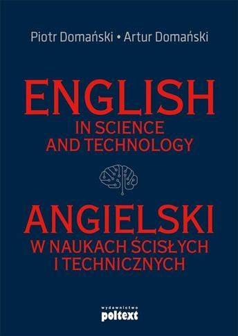 English in Science and Technology. Angielski w..