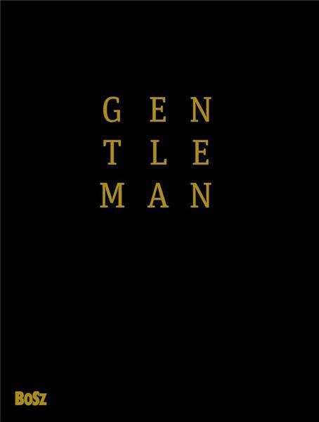 Gentleman. Mam zasady w.2
