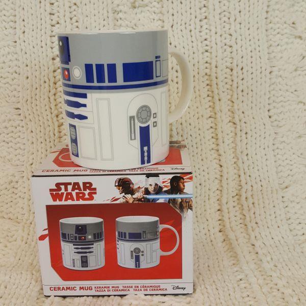 Kubek ceramiczny Star Wars