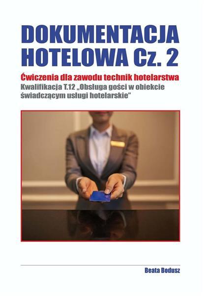 Dokumentacja hotelowa ćwiczenia cz.2 FORMAT-AB
