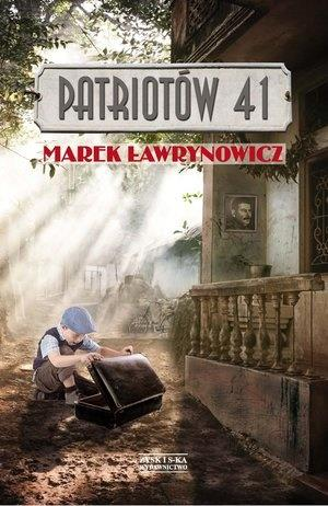 Patriotów 41 outlet