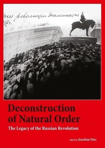Deconstruction of Natural Order