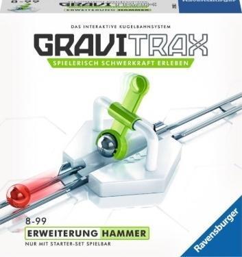 Gravitrax - zestaw startowy Młotek