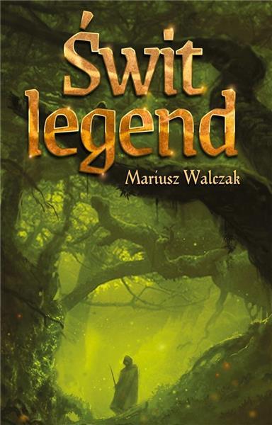 Świt legend