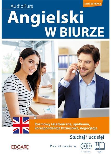 Angielski W biurze +CD