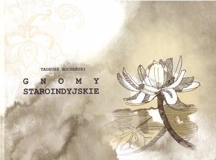 Gnomy Staroindyjskie