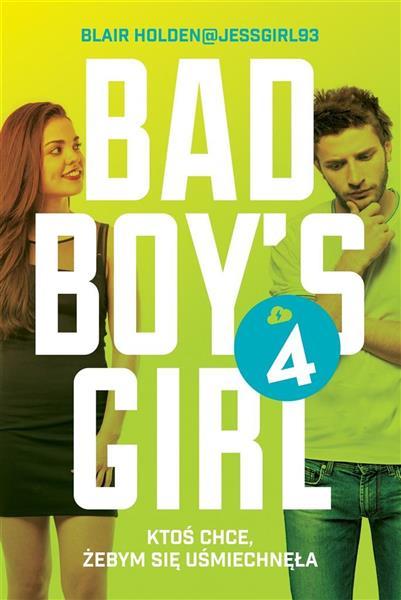 Bad Boy's Girl T.4