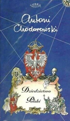 Mapa malowana - Dziedzictwo Polski