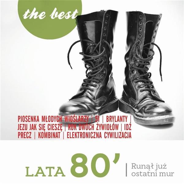 Lata 80-te Runął już ostatni mur CD