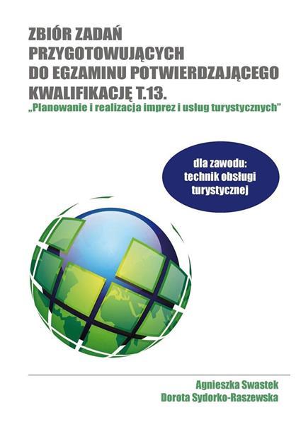 Zbiór zadań przyg. do egz. potwierdzającego T.13